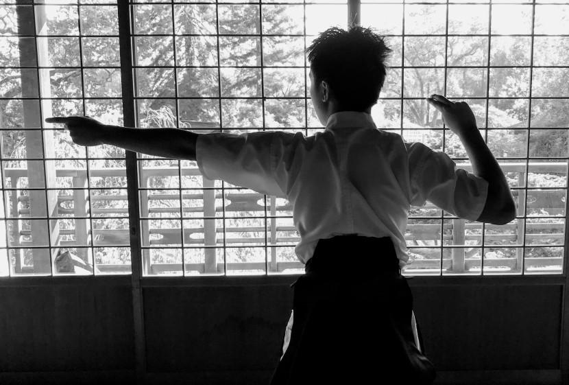 Kyudo & Zen 弓道 &禅